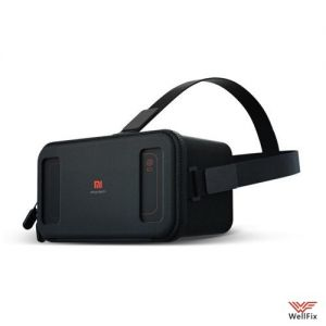 Изображение Очки виртуальной реальности Xiaomi Mi VR Play