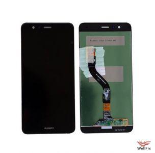 Дисплей Huawei Nova lite с тачскрином черный