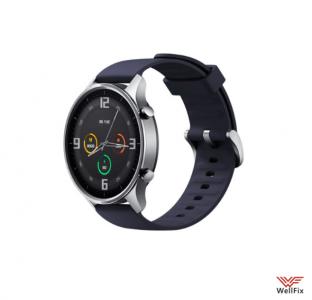 Изображение Смарт-часы Xiaomi Mi Watch Color синие