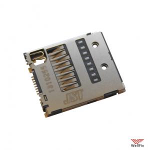 Считыватель Micro SD-карты Sony Xperia Z1 C6903