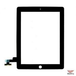 Тачскрин Apple iPad 2 черный