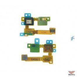 Шлейф Sony Xperia Z1 L39h (C6903) на микрофон