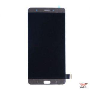 Изображение Дисплей для Asus ZenFone 3 ZU680KL в сборе золотой