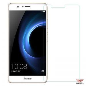 Стекло защитное Huawei Honor 8 (Nillkin Amazing H)