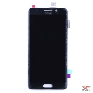 Изображение Дисплей для Huawei Mate 9 Pro в сборе черный
