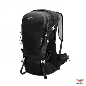 Изображение Альпинистский рюкзак Xiaomi Zenph Early Wind HC 38 л, черный