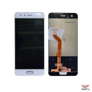 Изображение Дисплей для Huawei Honor 9 в сборе белый