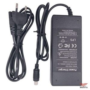 Изображение Зарядное устройство для Xiaomi MiJia Smart Electric Scooter M365