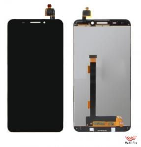 Дисплей LeTV ONE X600 с тачскрином черный