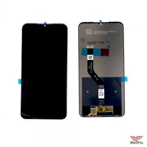 Изображение Дисплей Meizu Note 9 в сборе черный