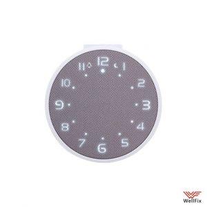 Изображение Колонка-будильник Xiaomi Mi Music Alarm Clock белая