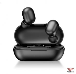 Изображение Наушники беспроводные Xiaomi Haylou-GT1 черные