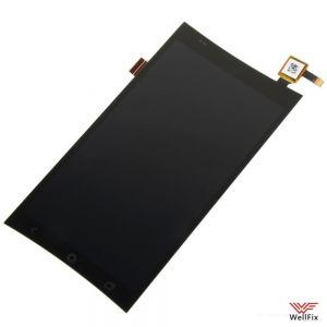Дисплей Acer Liquid E700 с тачскрином