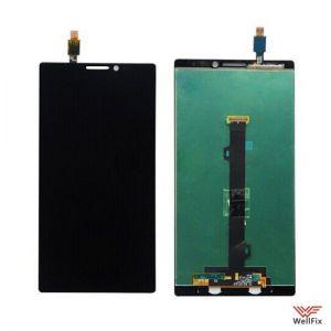 Дисплей Lenovo K920 Vibe Z2 Pro с тачскрином