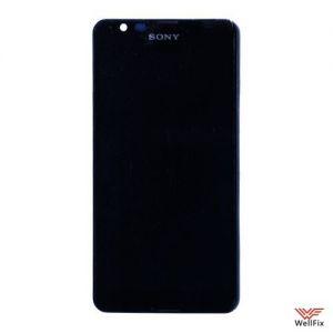 Изображение Дисплей для Sony Xperia E4g в сборе