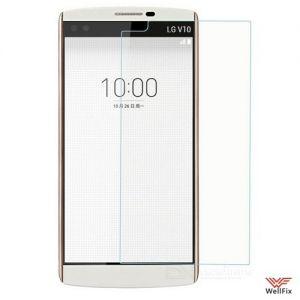 Стекло защитное LG V10 (Nillkin Amazing H)