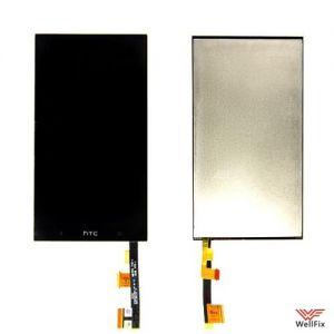 Дисплей HTC One Max с тачскрином