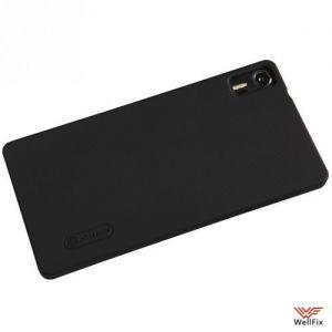 Изображение Пластиковый чехол для Lenovo Vibe Shot Z90 черный (Nillkin)