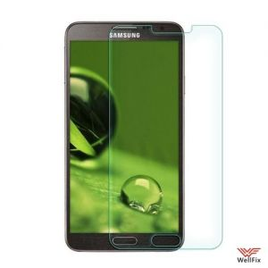 Стекло защитное Samsung N9000 Galaxy Note 3 (Nillkin Amazing H)