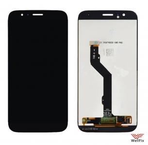 Дисплей Huawei G8 с тачскрином