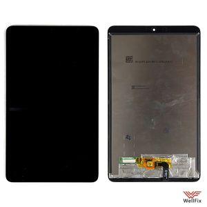 Изображение Дисплей Xiaomi MiPad 4 в сборе черный