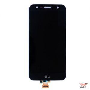 Изображение Дисплей для LG X Power 2 M320 в сборе