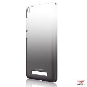 Чехол Xiaomi Mi4i черный
