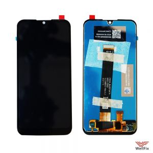 Изображение Дисплей Huawei Honor 8S в сборе черный