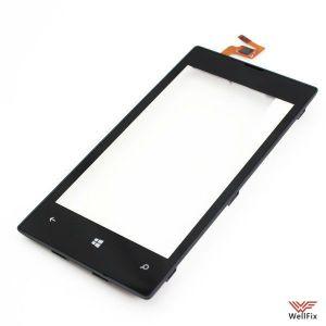 Тачскрин Nokia Lumia 520