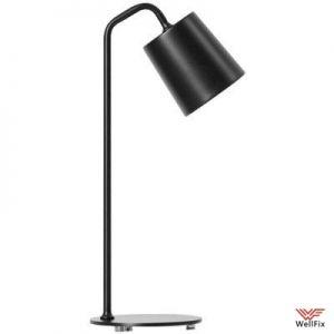 Изображение Настольная лампа Xiaomi Yeelight Minimalist E27 черная