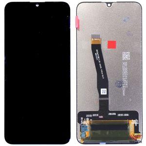 Изображение Дисплей Huawei Honor 20 Lite в сборе черный