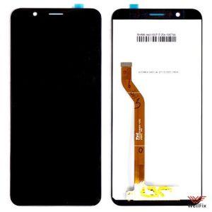 Изображение Дисплей Asus ZenFone Max Pro M1 ZB602KL в сборе черный