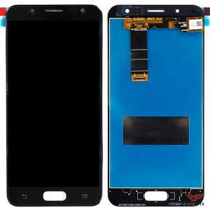 Изображение Дисплей для Asus ZenFone V Live V500KL в сборе