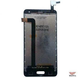Дисплей Elephone P5000 с тачскрином