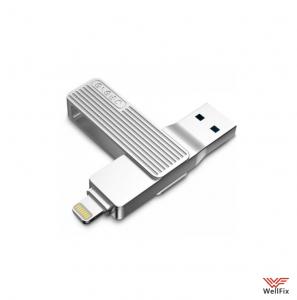 Изображение Флеш накопитель Xiaomi Jesis M1 USB - Lightning 128Gb