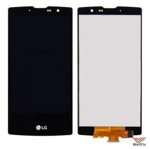 Дисплей LG Magna H502 с тачскрином