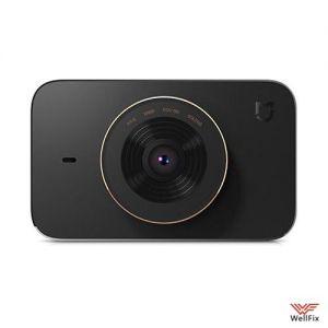 Изображение Видеорегистратор Xiaomi Mijia Car DVR черный