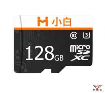 Изображение Карта памяти 128Gb Micro SDHC Xiaobai