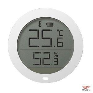 Изображение Датчик температуры и влажности Xiaomi Mijia Bluetooth Hygrothermograph