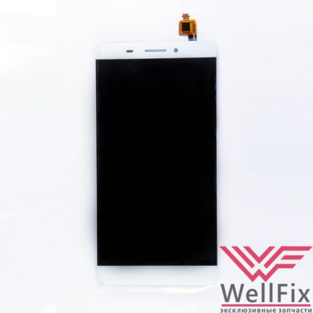 Дисплей LeTV ONE X600 с тачскрином белый