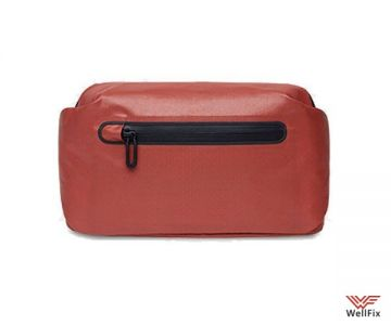 Изображение Сумка Xiaomi Mi 90 Points GOFUN Fashion Function Pockets Bag оранжевая