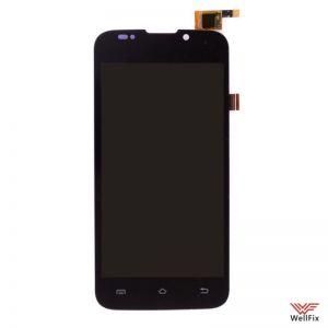 Дисплей ZTE Leo M1 (V883M) с тачскрином