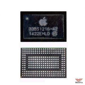 Изображение Контроллер питания для Apple iPhone 5S (338S1216-A2)