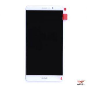 Изображение Дисплей для Huawei Mate 9 в сборе белый