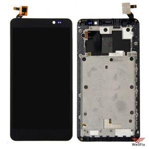 Дисплей ThL T200 FHD с тачскрином черный
