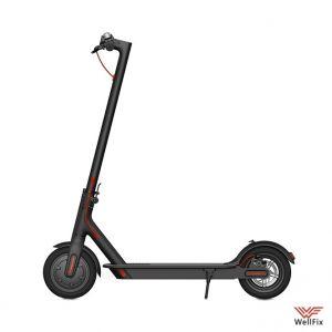 Изображение Электросамокат Xiaomi Mijia Electric Scooter Pro черный