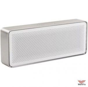 Изображение Портативная колонка Xiaomi Mi Square Box Bluetooth Speaker 2 XMYX03YM белая