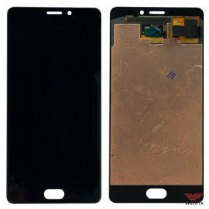 Изображение Дисплей для Meizu Pro 7 Plus в сборе черный