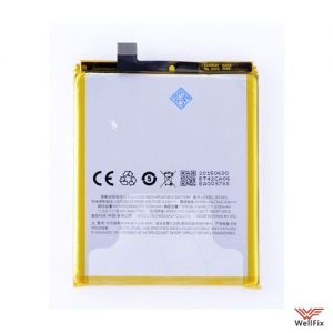 Аккумулятор Meizu M2 Note