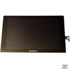Дисплей Lenovo Yoga Tablet 10 HD (B8080) с тачскрином